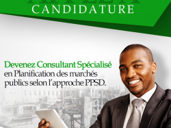 Appel Candidature PPSD