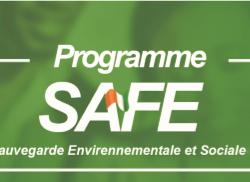 Consultants Spécialisés en Sauvegarde Environnementale et Sociale (SAFE
